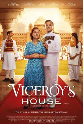 Viceroy's House (2017) Sinopsis