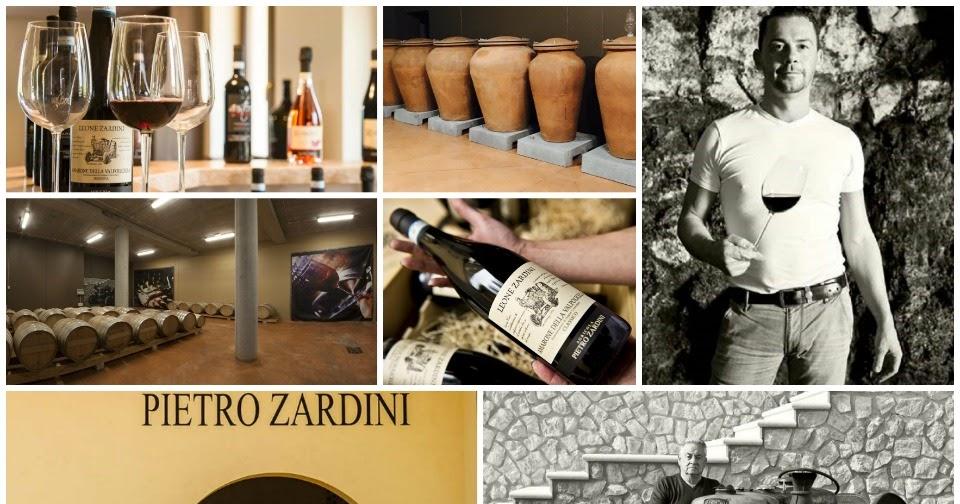 L'Amarone secondo Pietro Zardini
