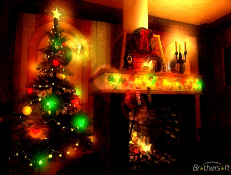 Download Free Christmas Magic 3d Screensaver Christmas Magic 3d