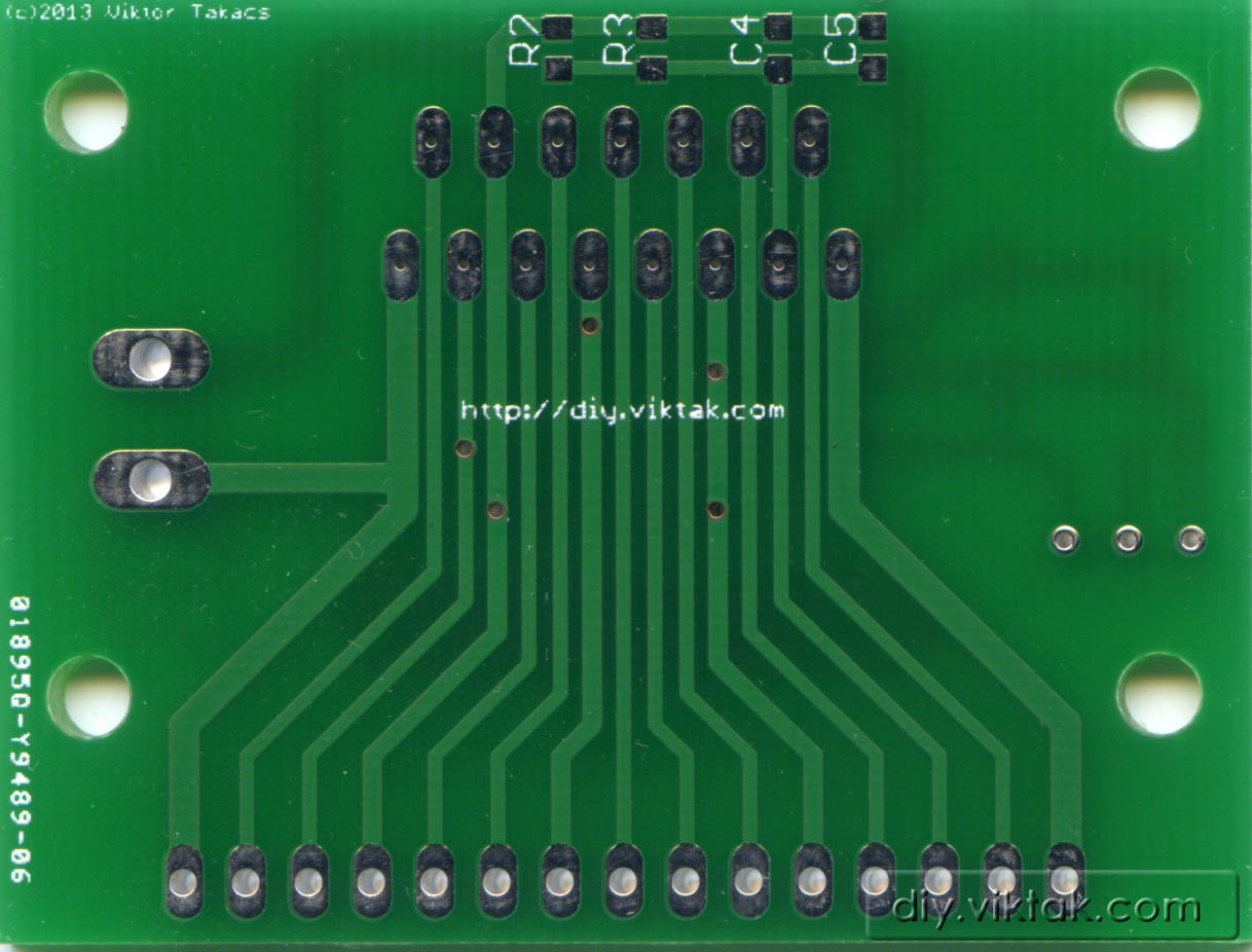 Lmd18245 Bipolar Stepper Motor Circuit Diagram