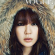 Yoon Eun Hye VOGUE 2013 September