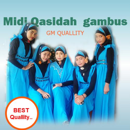 Downlod Midi Lengkap Qasidah Gambus