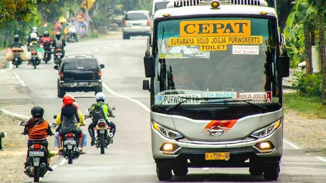 Terbaru Jadwal Keberangkatan  Bis PO Eka Mira Terlengkap 2020