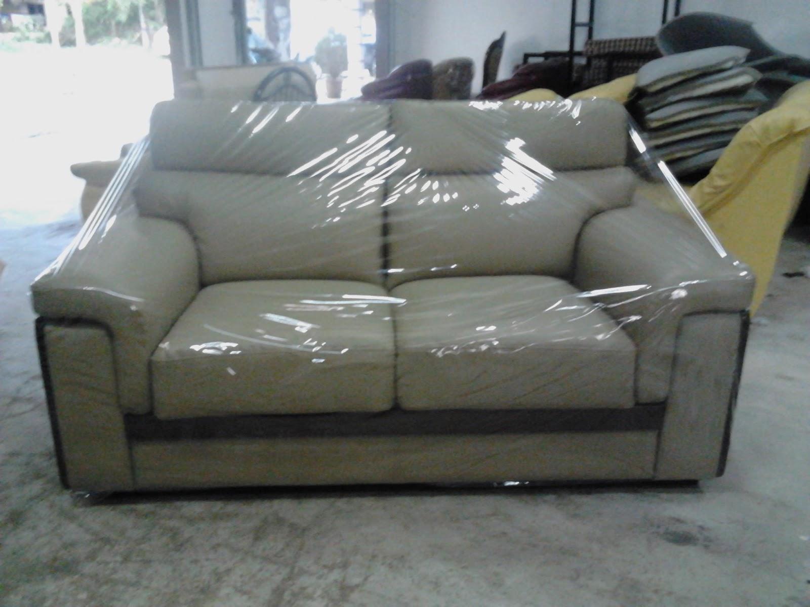 Repair Sofa Cushion Shah Alam Cheap Recliner Sets Murah Full Sectional Couch Tan With