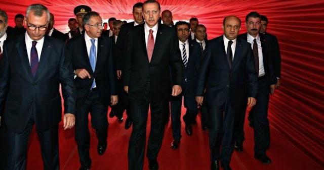 Το τελευταίο χαρτί του Ερντογάν στην Ανατολική Μεσόγειο