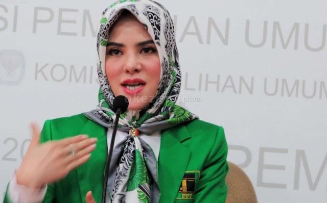 Angel Lelga: Setelah Ikut Pengajian, Saya Lihat Ahok Pro Islam
