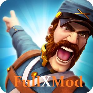 Battle Ages Mod Apk Unlimited Money