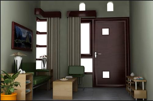 Inspirasi Desain Untuk Interior Rumah Mungil Dan Minimalis