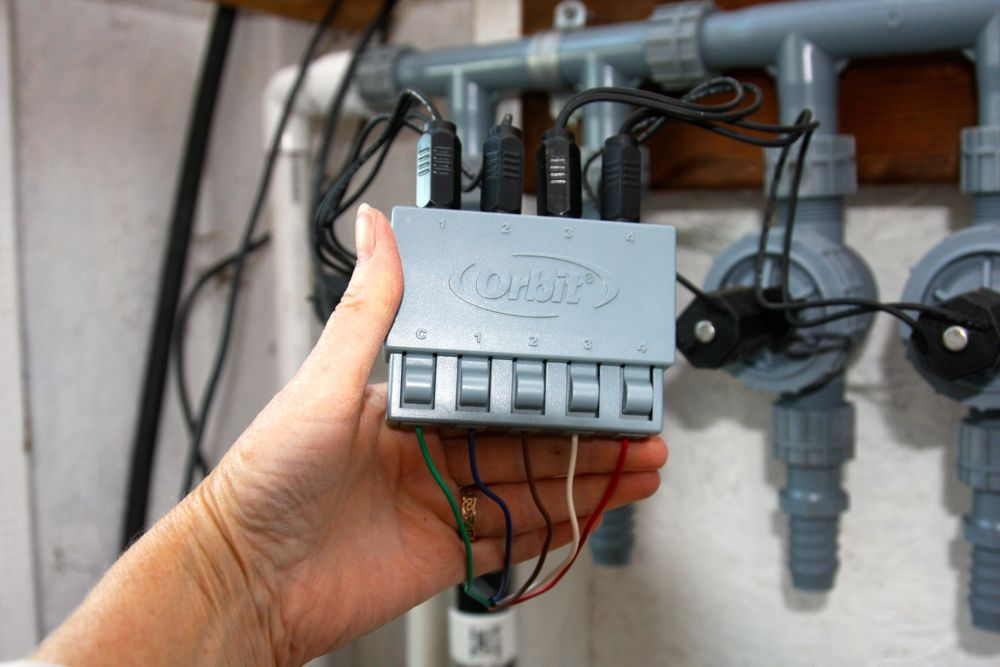 3 Wire Zone Valve Wiring
