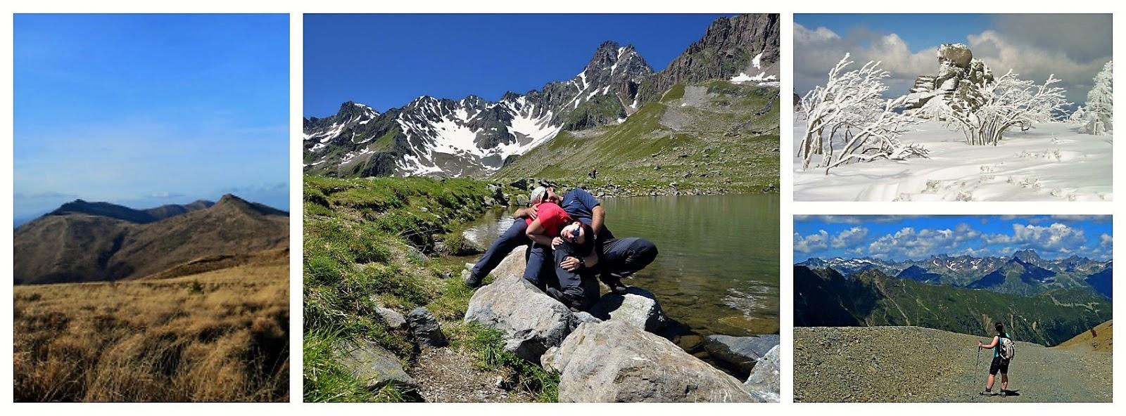 Wycieczki Góry Alpy Bieszczady Karkonosze