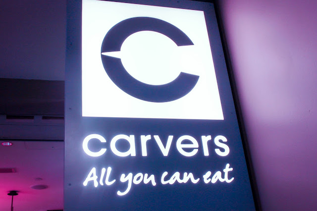 Ray Tan 陳學沿 (raytansy) ; Carvers @ Crown, Burswood, Perth, Western Australia 澳洲 澳大利亞 珀斯