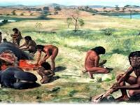 Manusia Prasejarah Indonesia