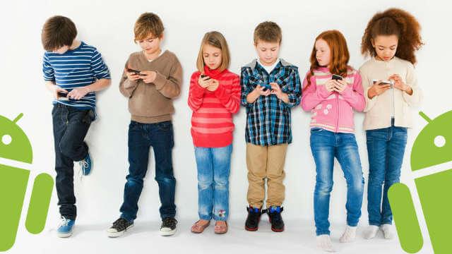 aplicaciones para padres preocupados