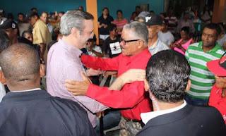 Abinader:Población debe vigilar aprobación Ley de Partidos