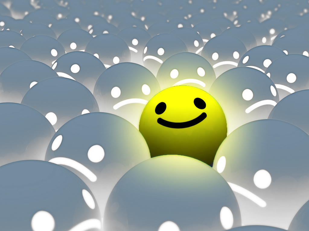3d Emoticons Wallpapers Best Collection Of Smiley Wallpaper Smiley Symbol