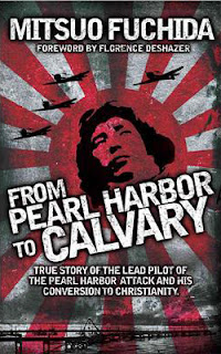 Mitsuo Fuchida led the attack on Pearl Harbor, but later led people to Christ