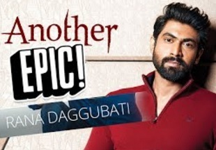 Rana Daggubati to play the lead in another epic period film | First Frame