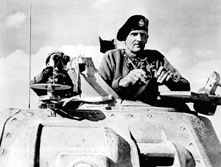 Operation Torch: General Montgomery