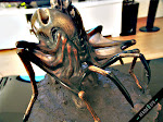 Alien Queen Facehugger 1/1