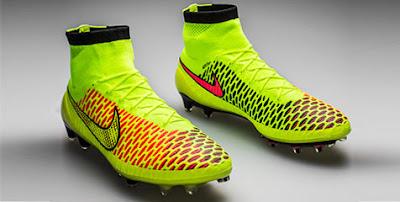 Ini Dia Kelebihan Sol Sepatu Bola Nike yang Berkualitas