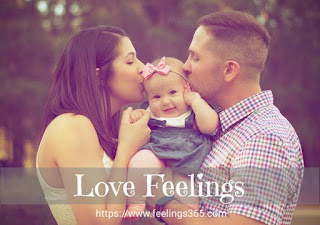 Love Feelings