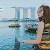 Giá vé máy bay đi Singapore tháng 7