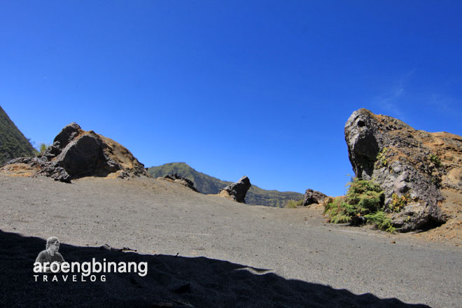lautan pasir gunung bromo probolinggo