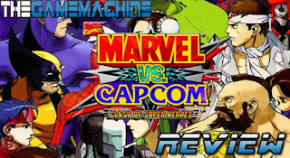 Download Game Marvel vs Capcom - Clash of Super Heroes PS1 Full Version Iso For PC | Murnia Games