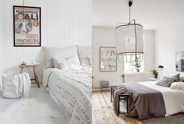 7 Sposób Na ścielenie łóżka Wnętrza Zewnętrza Blog