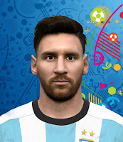PES 2016 Facepack Update by Ozy_96 PES MOD
