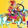 लोक देवता तेजाजी का इतिहास | Lok Devta Tejaji Maharaj