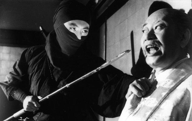 Alasan Mengapa Ninja Akan Selalu Menjadi Misteri