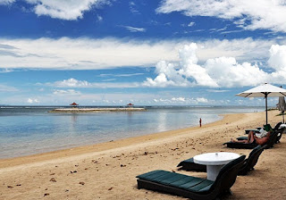 PANTAI SANUR | Pantai Yang Cocok Untuk Liburan Anak
