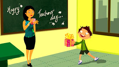 Teachers Day 2016 Image