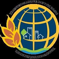 Logo Kementerian Agraria dan Tata Ruang Republik Indonesia