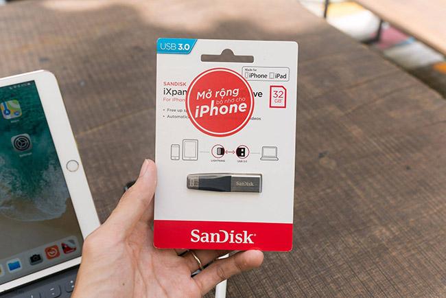 Mẹo tăng dung lượng bộ nhớ cho iphone một cách đơn giản và dễ dàng