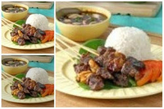 Cari Makanan Halal di Jepang? Coba Saja 10 Makanan Ini!