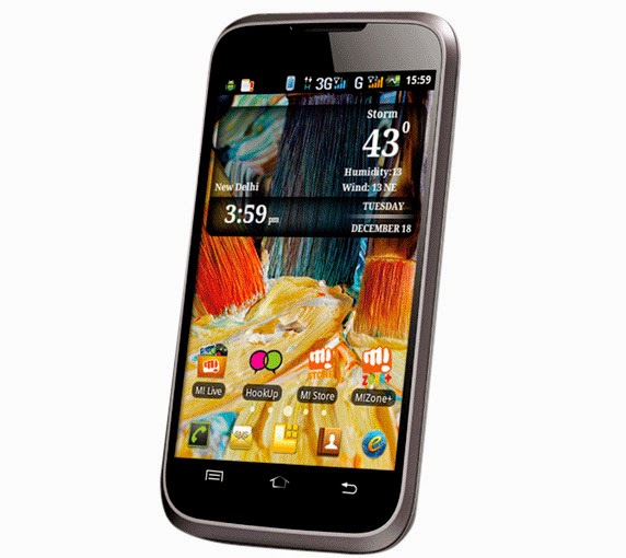 Android tool and drivers for micromax phones