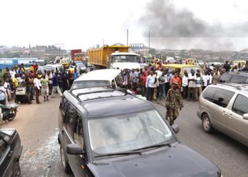 14 killed lagos ibadan expressway