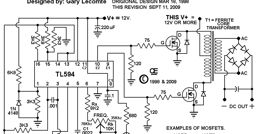 high frequency switch