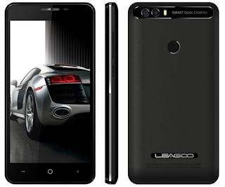 Leagoo KIICAA Power Android Dual Kamera 4000mAh 1 Jutaan