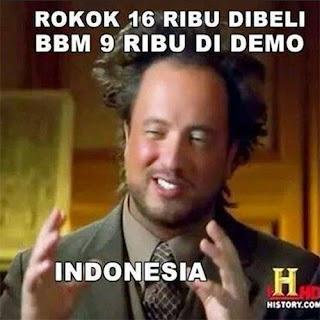 Gambar lucu kocak indonesia