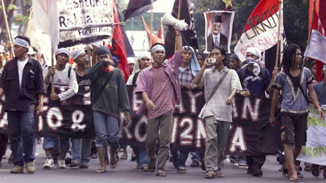 Indonesia Diprediksi Hadapi Krisis yang Lebih Besar dari 1998