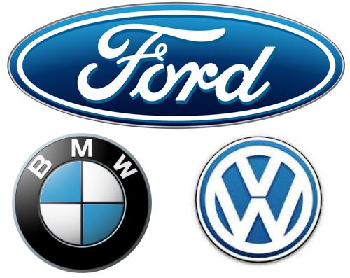 توصيات الاسهم : انطلق مع أكبر عمالقة السيارات