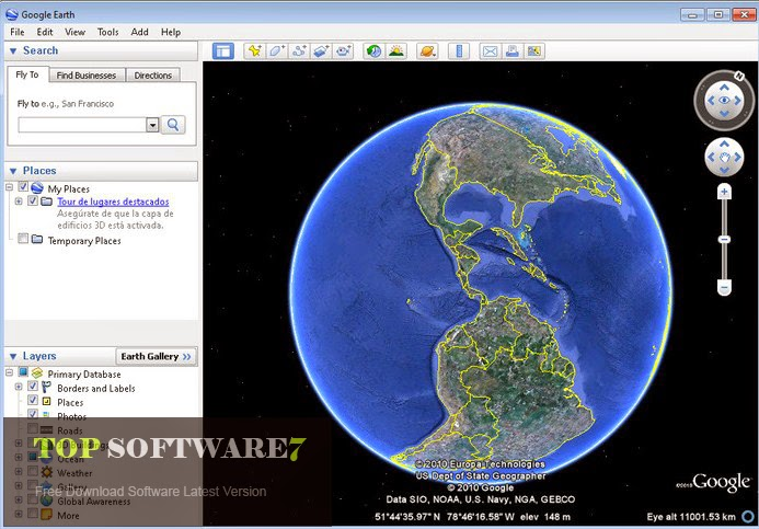 Google Earth - Download