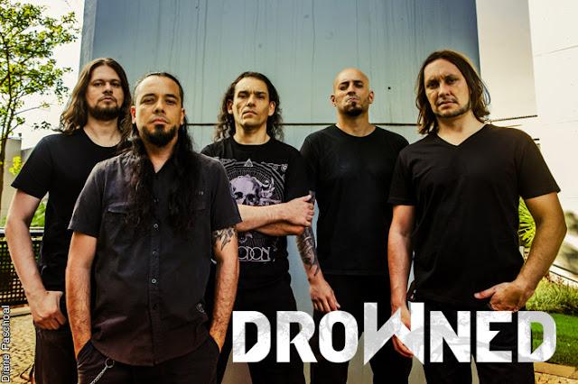 Drowned - Divulgação