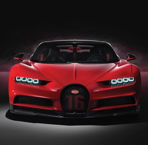 Bugatti Car Review Pricing Latest