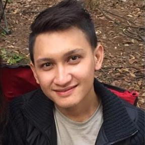 Biodata Juan Benedict Pemeran Raden Samba