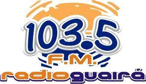 Radio Guaira 103.5 FM en Vivo