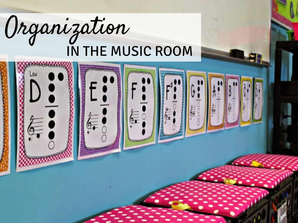Music Classroom Decor Ideas ~ Sew much music classroom organization bts hop